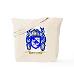Archibould Tote Bag