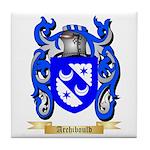 Archibould Tile Coaster