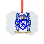 Archibould Picture Ornament