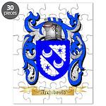 Archibould Puzzle