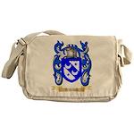 Archibold Messenger Bag