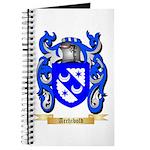 Archibold Journal
