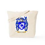 Archibald Tote Bag