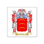 Archi Square Sticker 3