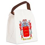 Archetto Canvas Lunch Bag