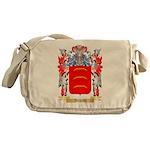 Archetti Messenger Bag