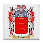 Archetti Tile Coaster