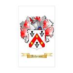 Archerson Sticker (Rectangle)