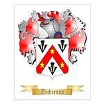 Archerson Small Poster