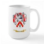 Archerson Large Mug