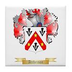 Archerson Tile Coaster