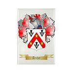 Archer Rectangle Magnet (100 pack)