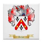 Archer Tile Coaster