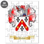 Archer Puzzle