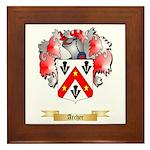 Archer Framed Tile