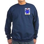 Archer (Warwick) Sweatshirt (dark)
