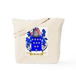 Archer (Warwick) Tote Bag