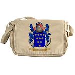 Archer (Warwick) Messenger Bag