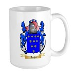 Archer (Warwick) Large Mug