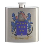 Archer (Warwick) Flask