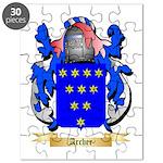 Archer (Warwick) Puzzle