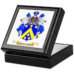 Archdeacon Keepsake Box