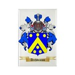 Archdeacon Rectangle Magnet