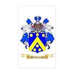 Archdeacon Sticker (Rectangle)