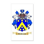 Archdeacon 20x12 Wall Decal