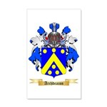 Archdeacon 35x21 Wall Decal