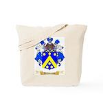 Archdeacon Tote Bag