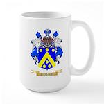 Archdeacon Large Mug