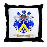 Archdeacon Throw Pillow