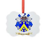 Archdeacon Picture Ornament