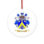 Archdeacon Ornament (Round)