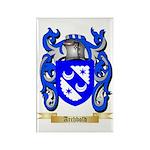 Archbold Rectangle Magnet (100 pack)