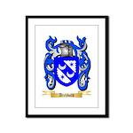 Archbold Framed Panel Print