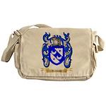Archbold Messenger Bag