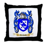 Archbold Throw Pillow