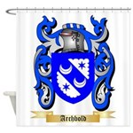 Archbold Shower Curtain