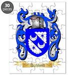 Archbold Puzzle