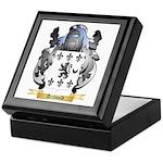 Archbold 2 Keepsake Box