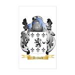 Archbold 2 Sticker (Rectangle)