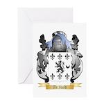 Archbold 2 Greeting Card