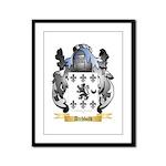 Archbold 2 Framed Panel Print