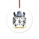 Archbold 2 Ornament (Round)