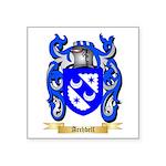 Archbell Square Sticker 3