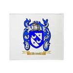 Archbell Throw Blanket