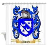 Archbell Shower Curtain