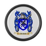 Archbell Large Wall Clock